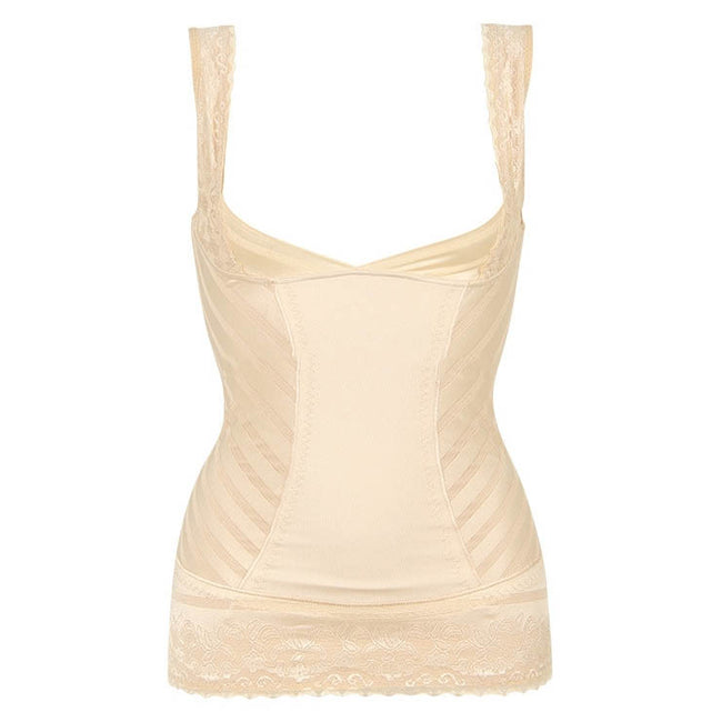 a0de07cd04a26 Slimming Top - Thin Full Body Slimming Vest