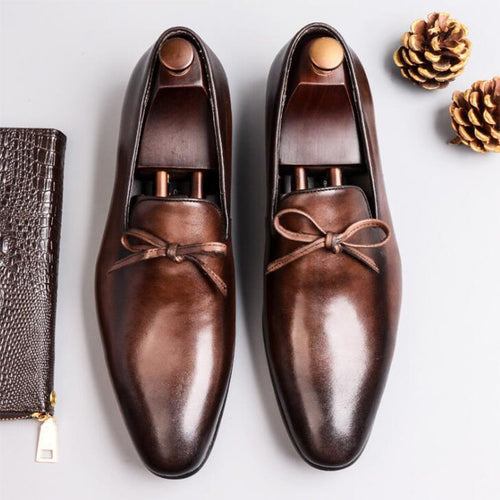 Dress Shoes - British Wedding Business Dress Shoes