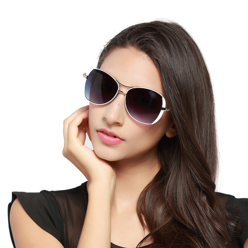 Sunlasses - Luxury brand Women Sunglasses New Elegant