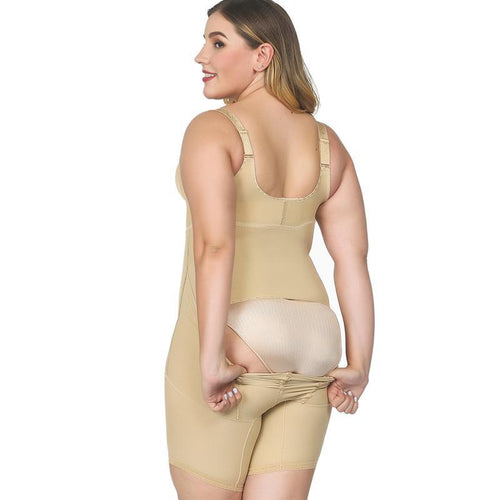 Big Push Up Bodysuit Butt Enhancer