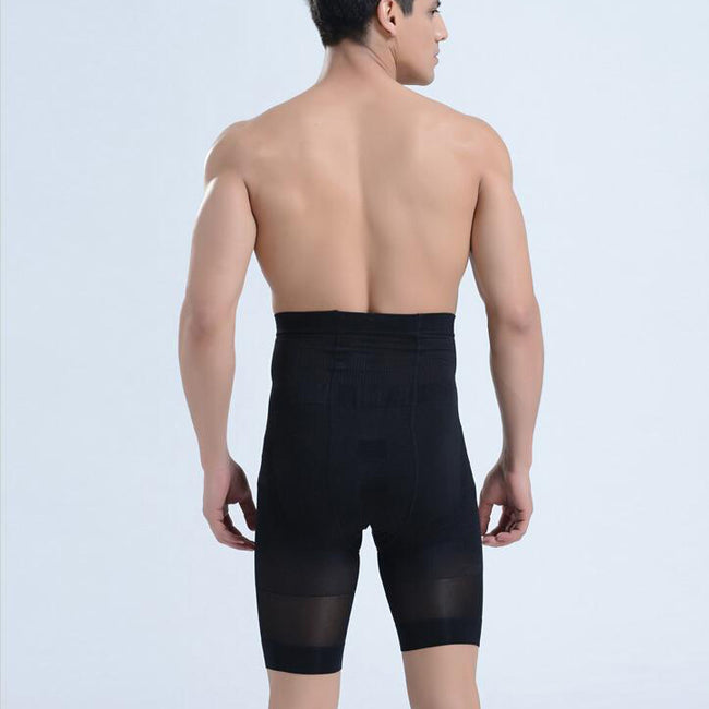 Men's Control Panties - Thin Breathable Slimming Control Panties