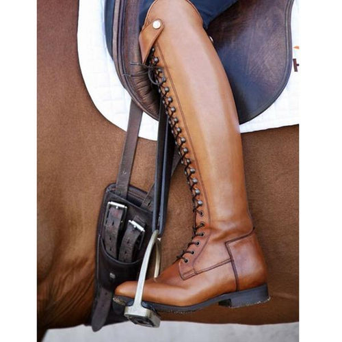 High Boots - Fashion New Casual Style Riding Boots