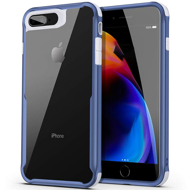 iPhone Case - Luxury Ultra Thin Silicone Cover Case