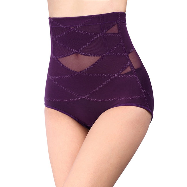 Shapewear - Briefs Thin Mid-lumbar Abdomen Hips Shapers