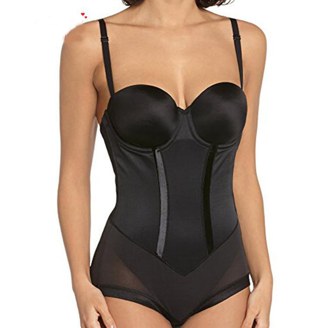 Shapewear - Hot Slimming Seamless Bodysuits Shaper