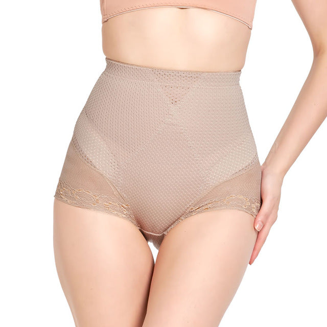 Shapewear - High Waist Butt Lifter with Tummy Control Panties