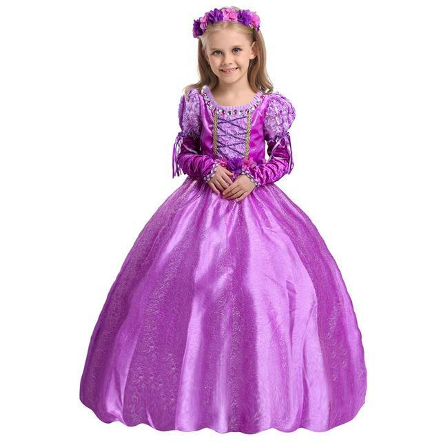 Kid Clothing - Cosplay Costume Masquerade Ball Gowns ...