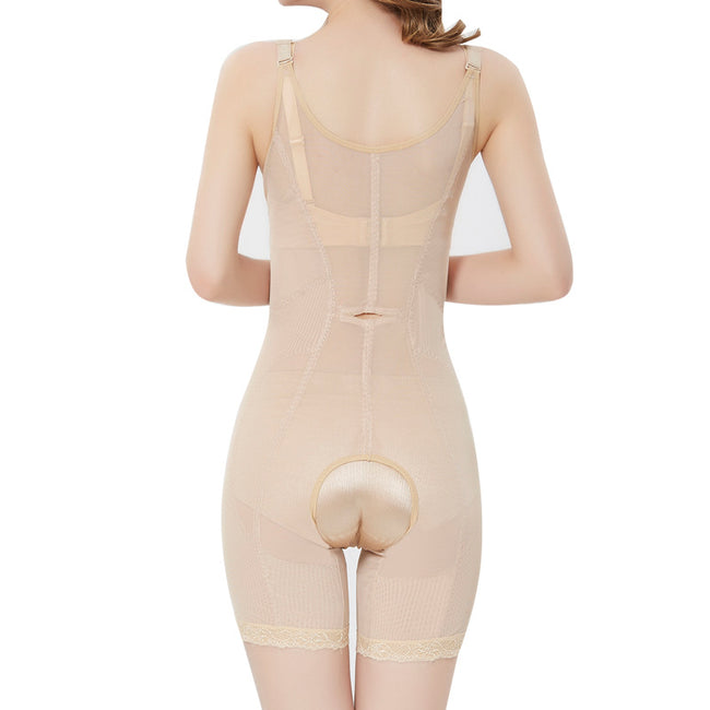 One-piece Girdle  -  Plus size Thin Breathable Slimming Girdle
