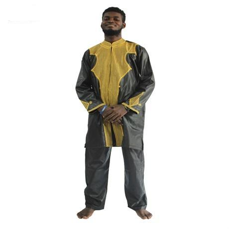 8f1dacd3fdf Men s Sets - Traditional Clothes Robe And Pants