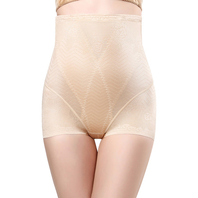 Butt Lifter - Slimming Tummy Trimmer Control Panties