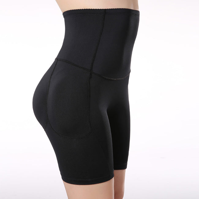 Butt Lifter - Sexy High Waist Padded Butt Lift Control Panties