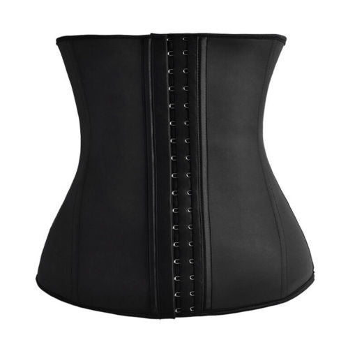 Shaper-Several Colors Latex Slimming Belt Plus Size Waist Trainer
