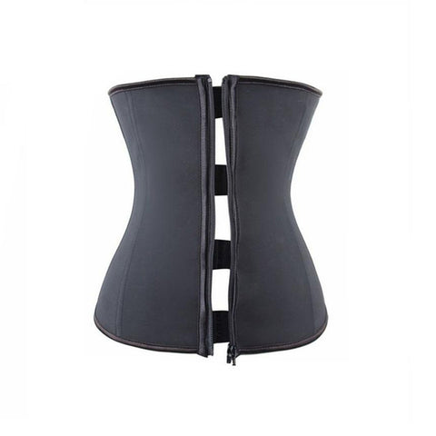 Unique Plus Double Layer Waist Cincher Neoprene Secret Slimming