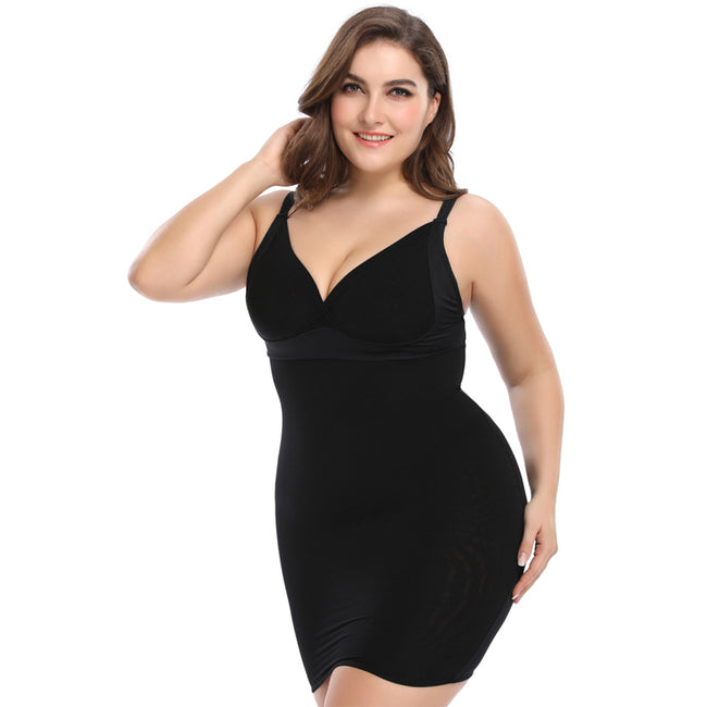One-Piece Girdle - Slimming Postpartum Recovery Shaper