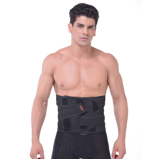 Men's Waist Trainer - Slimming Belt Waist Trainer Belt