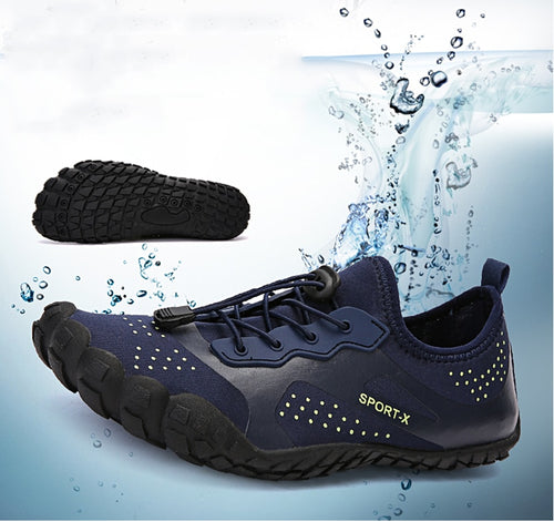Sneakers - Unisex Outdoor Sports Water Shoes Beach Sneakers