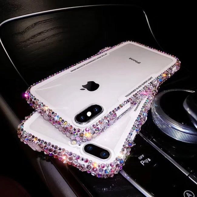 bling case iphone 7