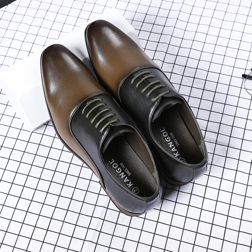Dress Shoes - Handmade Italian Style Dress Party Wdding Shoes