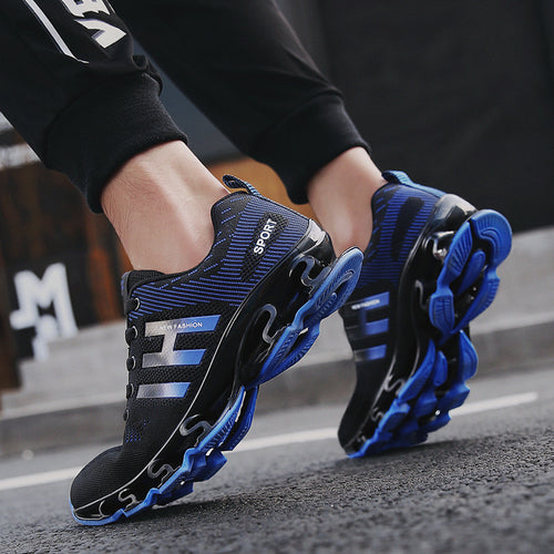 Sneakers - Men Women Outdoor Jogging Sport Shoes