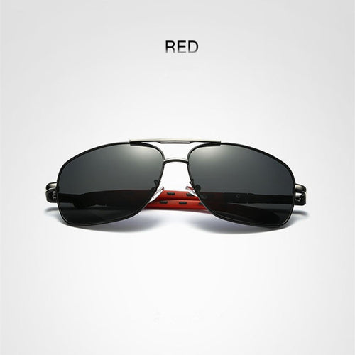 Sunglasses - 2018 Hot Sale Fashion Polarized Men Sunglasses