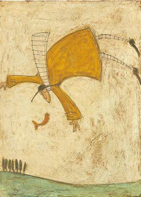 I Dream of Rover by Sam Toft