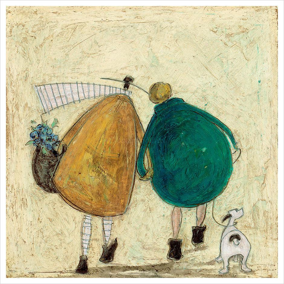 These days are ours by sam toft sam toft and her wonderful world these days are ours by sam toft m4hsunfo
