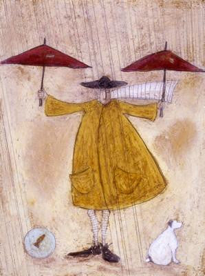 Keeping the<br/>Worst Off by Sam Toft