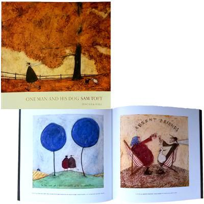 One Man and His Dog Show Catalogue 2015 by Sam Toft