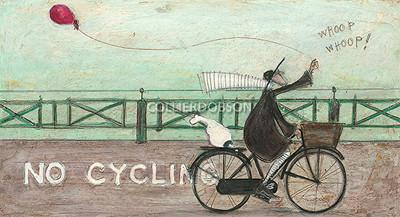 Rebel Without a Cause by Sam Toft