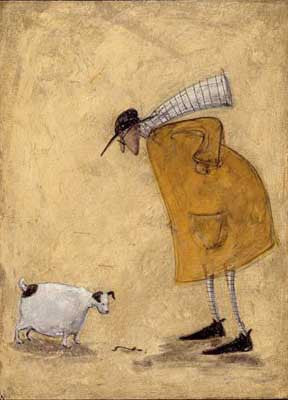Another Small Wiggly Thing by Sam Toft