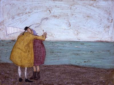 Sweet Nothings by Sam Toft