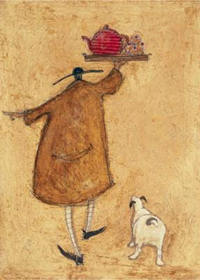 Tea for two by sam toft sam toft and her wonderful world of mustard tea for two by sam toft m4hsunfo