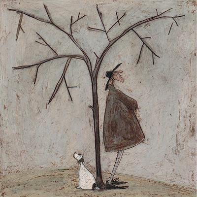 Thinking Time by Sam Toft