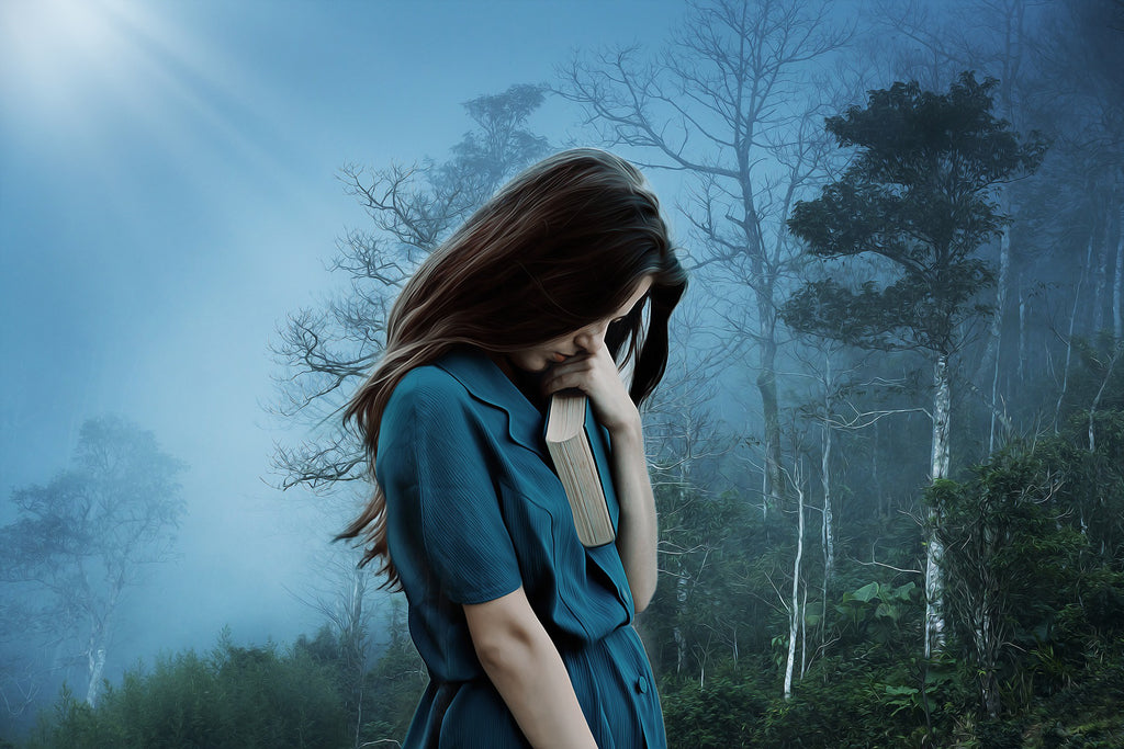 8 Reasons Why being an Empath really Sucks Most of the Time