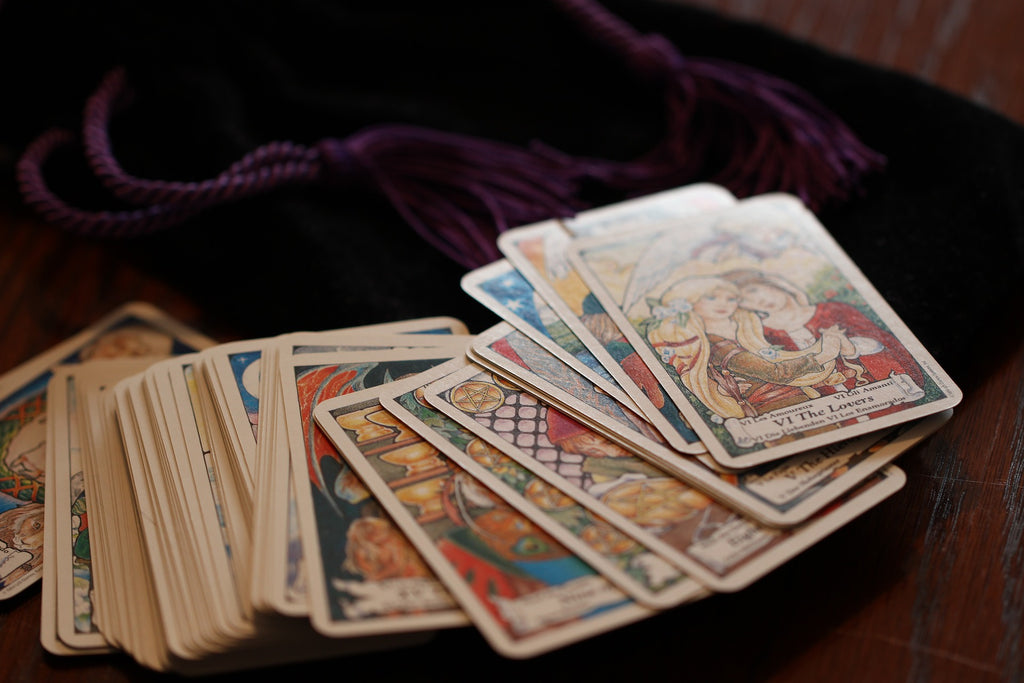 10 Questions Every Tarot Reader Should Answer