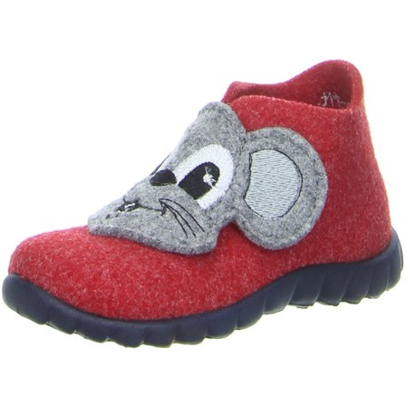 Superfit 800294 71 Red Mouse