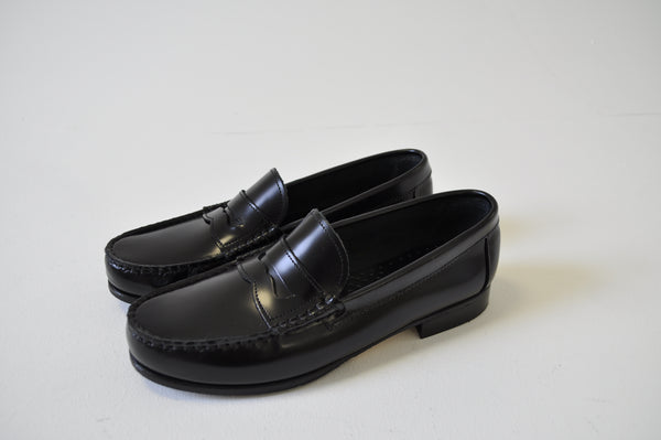 Cripps Penny Loafer, Black