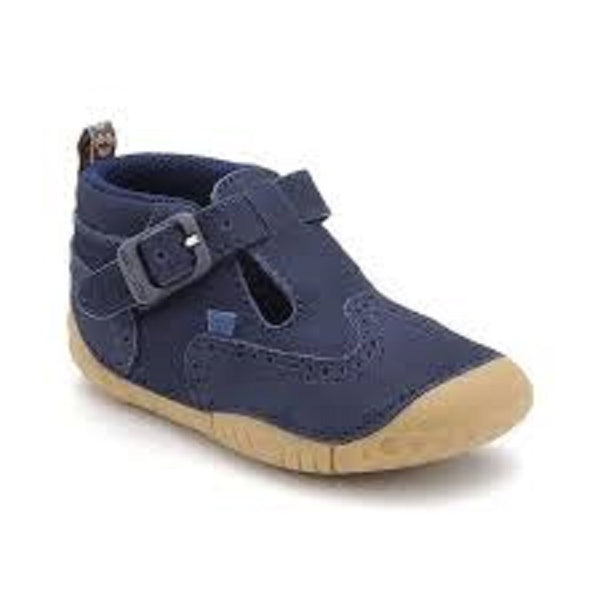 StartRite  HARRY Navy Nubuck