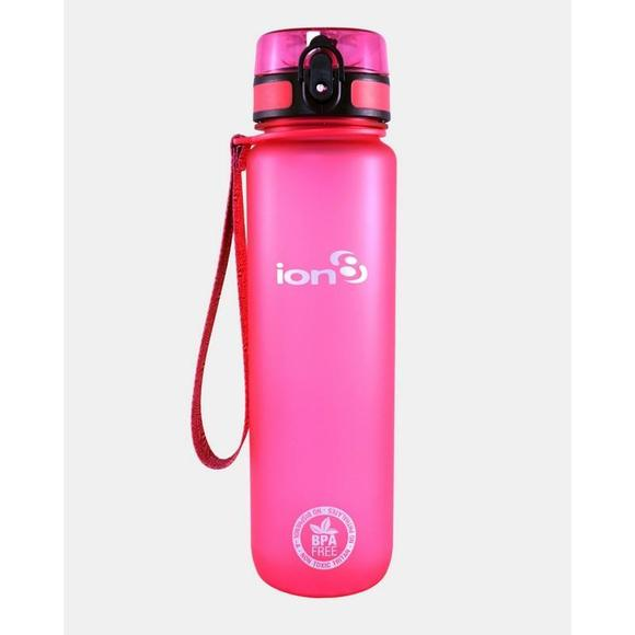 Ion-8 Quench Water Bottle 1,000ml