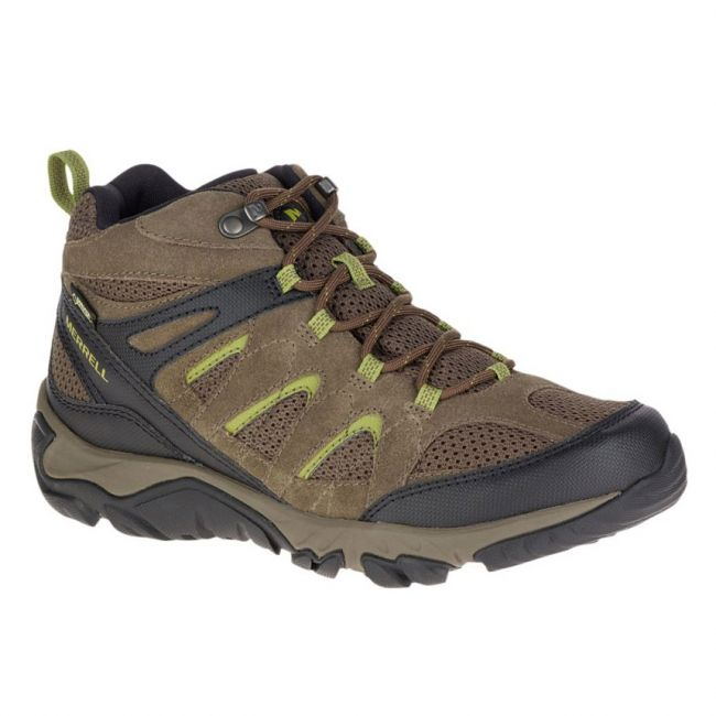 Merrell J09507 Outmost Mid GTX    (Mens)