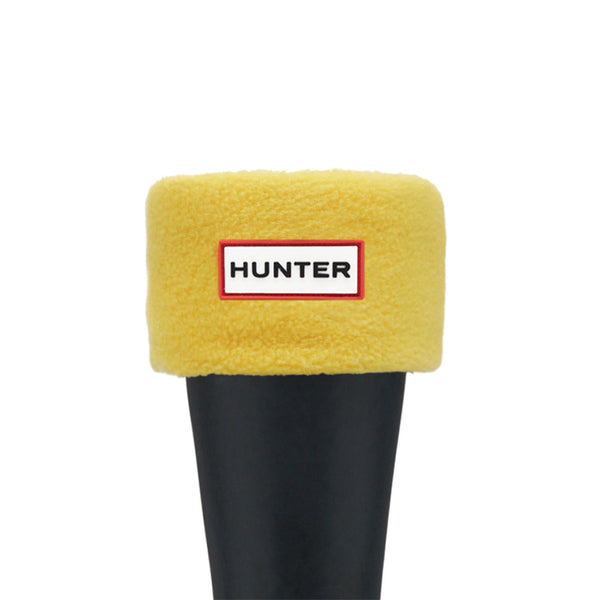 Hunter KAS4000AAA Kids Boot Sock RYL Yellow