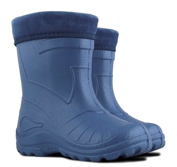 Demar Leon Kids Ultralight Wellington Boot