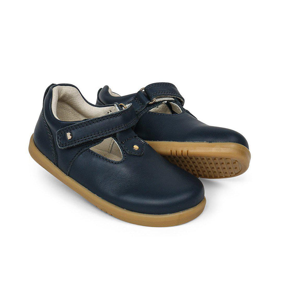 Bobux Louisa T-Bar Shoe