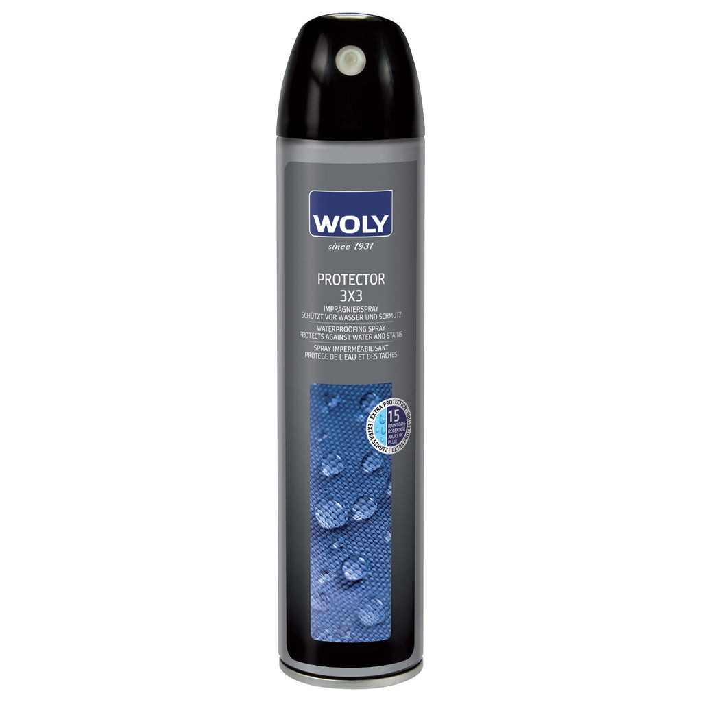 Woly Protector Waterproofing Spray 300ml