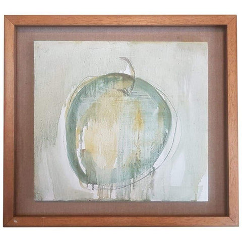Art - Sue Knight, The Apple