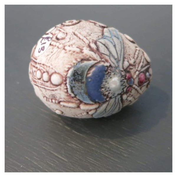Ceramic Decorated Eggs