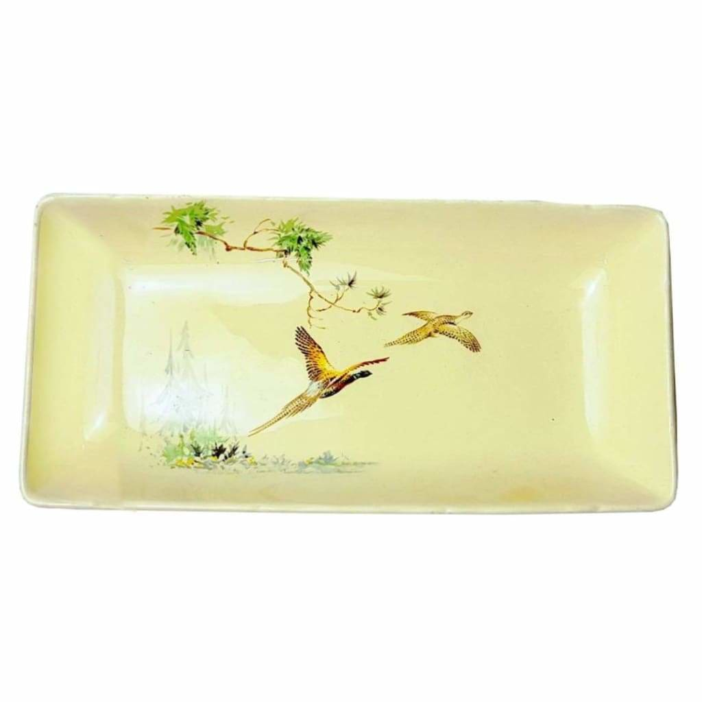 Ceramics - Royal Doulton Coppice Rectangular Dish