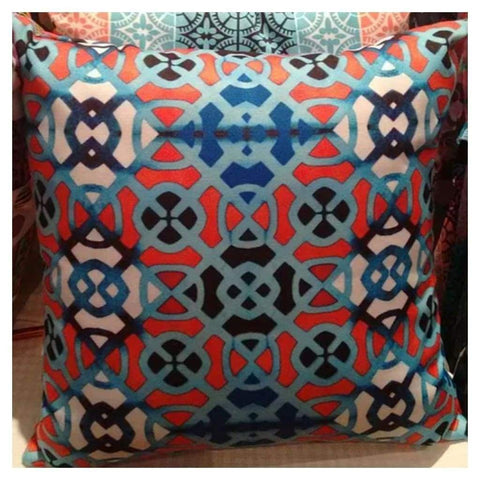 Cushions - Tribal Force Cushion