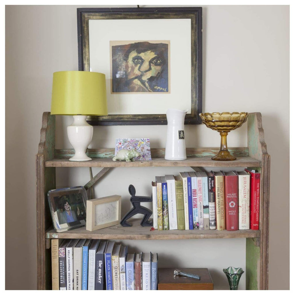 Furniture - Simple Hungarian Bookcase