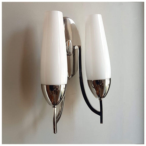 Lighting - Twin Branch Wall Light